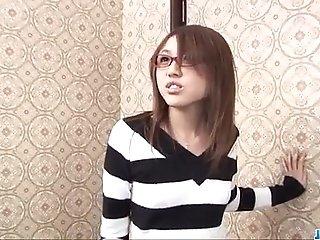 Cock sucking Rino Mizusawa amazes in pure manners